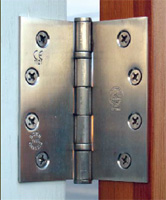 Stainless Steel Butt Door & Gate Hinge product details